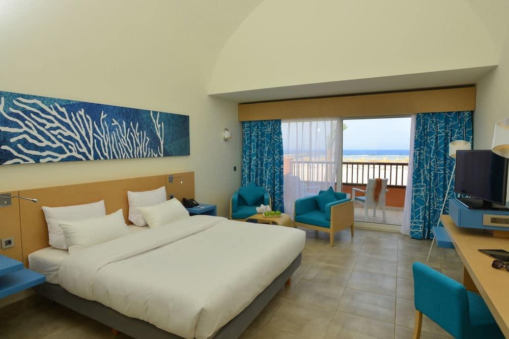 Hotel Novotel Marsa Alam 5* - Hurghada 15