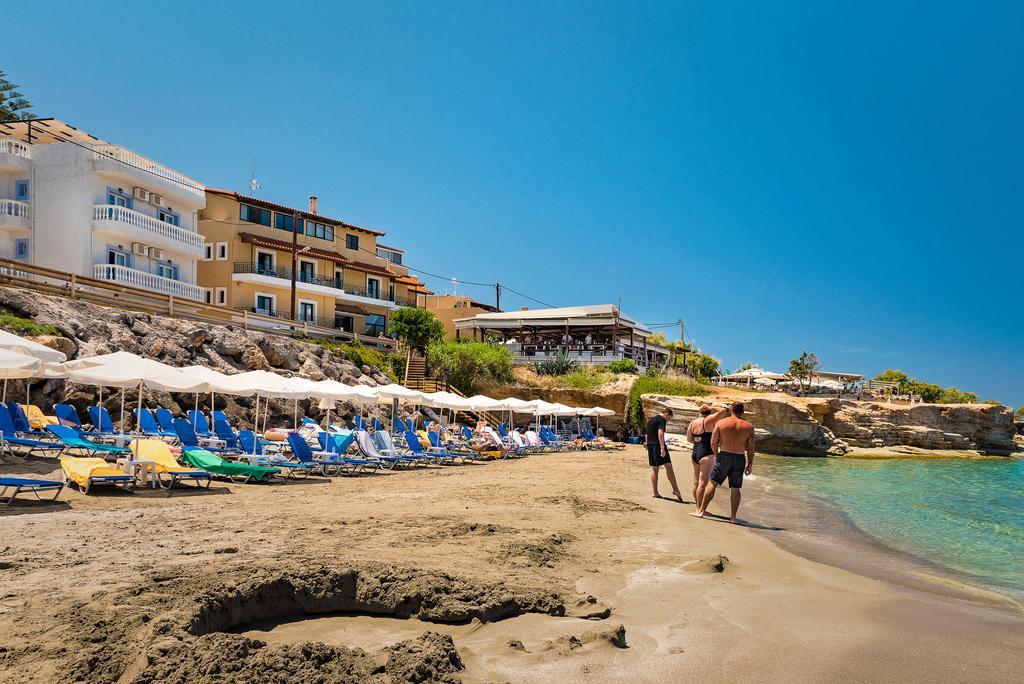 Hotel Porto Greco Village 4* - Creta 2