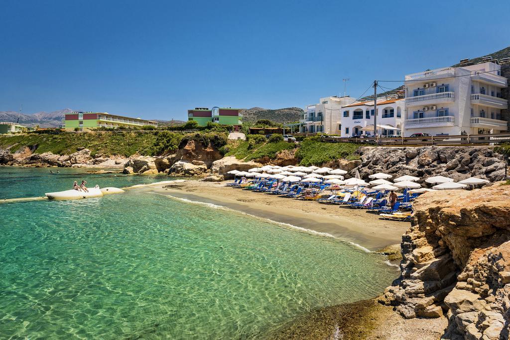 Hotel Porto Greco Village 4* - Creta 4