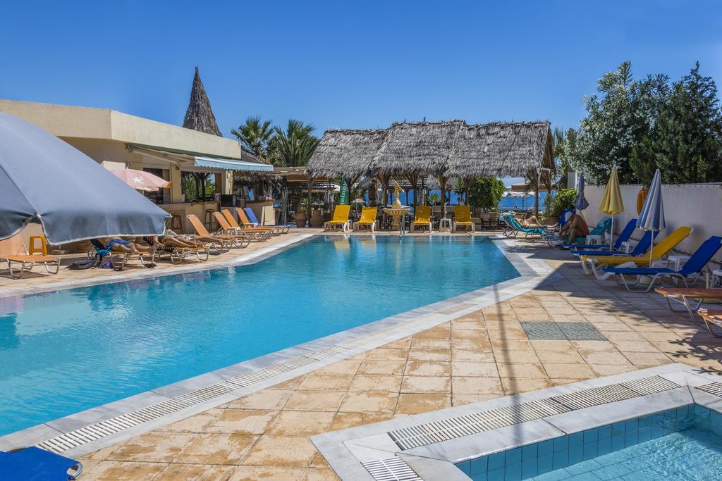 Hotel Porto Greco Village 4* - Creta 5