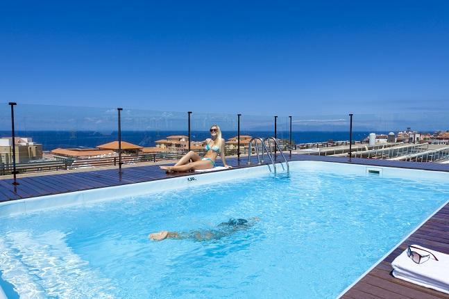 Hotel GF Fanabe 4* - Tenerife 10