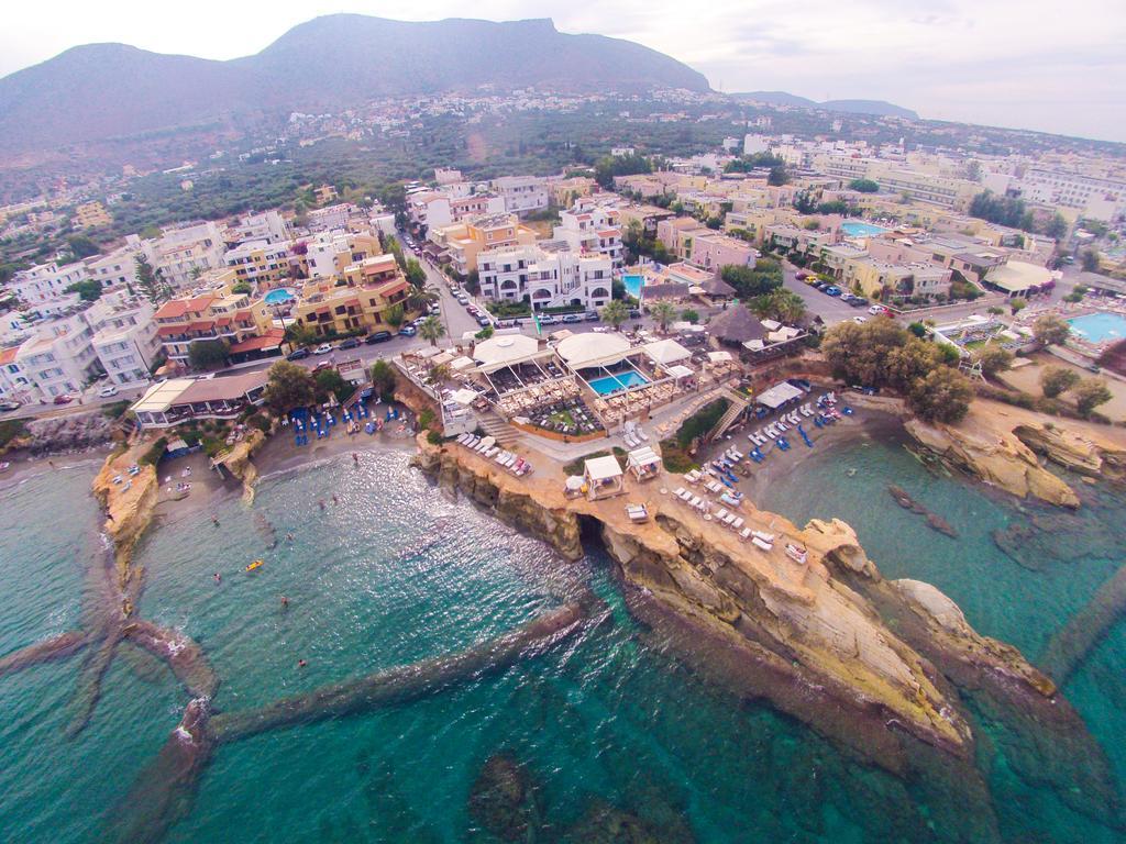 Hotel Porto Greco Village 4* - Creta 7