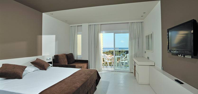 Hotel Sol Guadalupe 4* - Palma de Mallorca 5