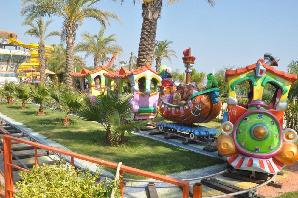 Reduceri last minute, Long Beach Resort & Spa 5* - Alanya 15
