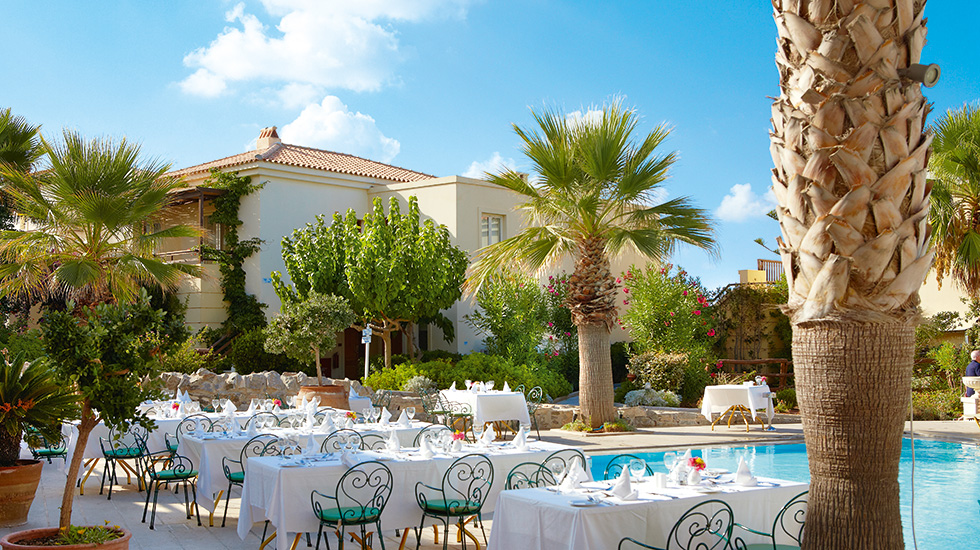 Hotel Grecotel Club Marine Palace & Suites 4* SUP - Creta Chania 8