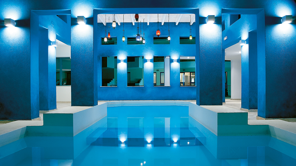 Hotel Grecotel Plaza Spa Apartments 4* - Creta Chania 7