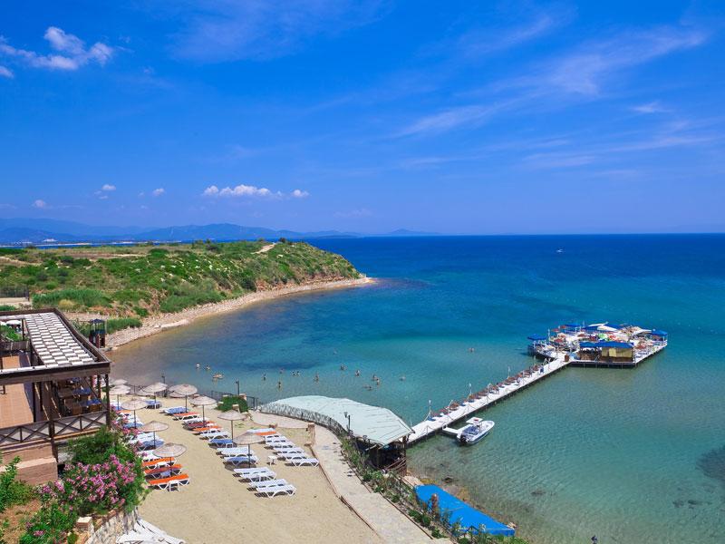Hotel Didim Beach Resort Aqua & Elegance 5* - Didim 25