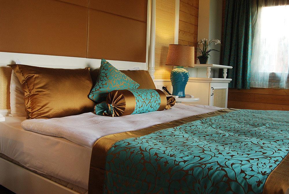 Reduceri last minute, Long Beach Resort & Spa 5* - Alanya 10