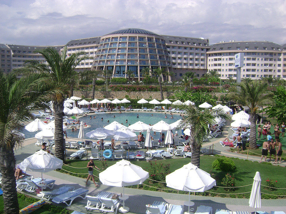 Hotel Long Beach Resort & Spa 5* - Alanya 7