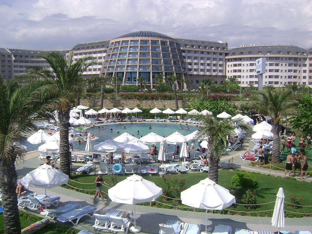 Reduceri last minute, Long Beach Resort & Spa 5* - Alanya 7