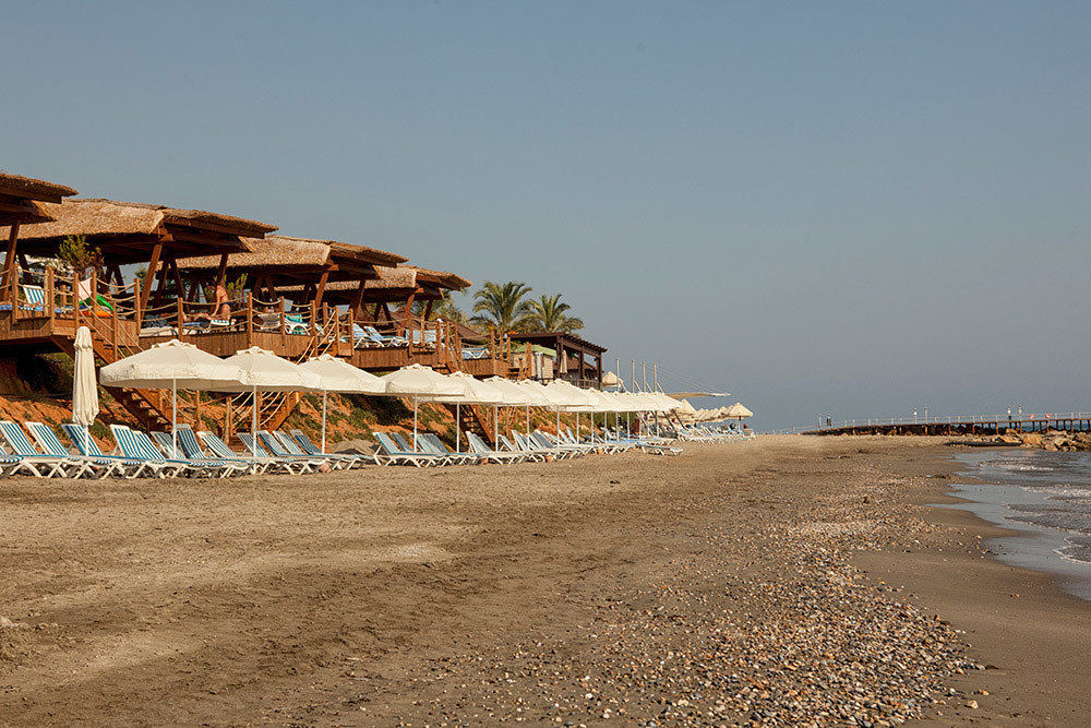 Hotel Long Beach Resort & Spa 5* - Alanya 5