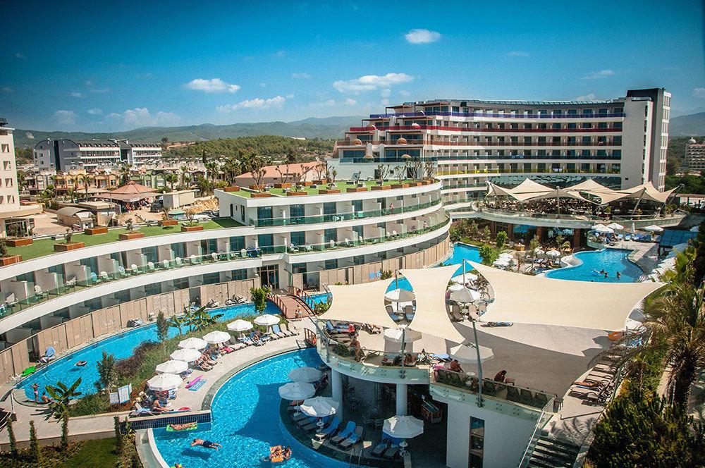 Hotel Long Beach Harmony 5* - Alanya 23