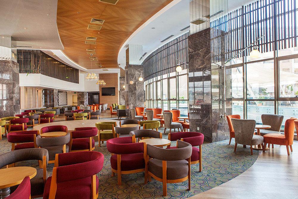 Hotel Long Beach Harmony 5* - Alanya 21