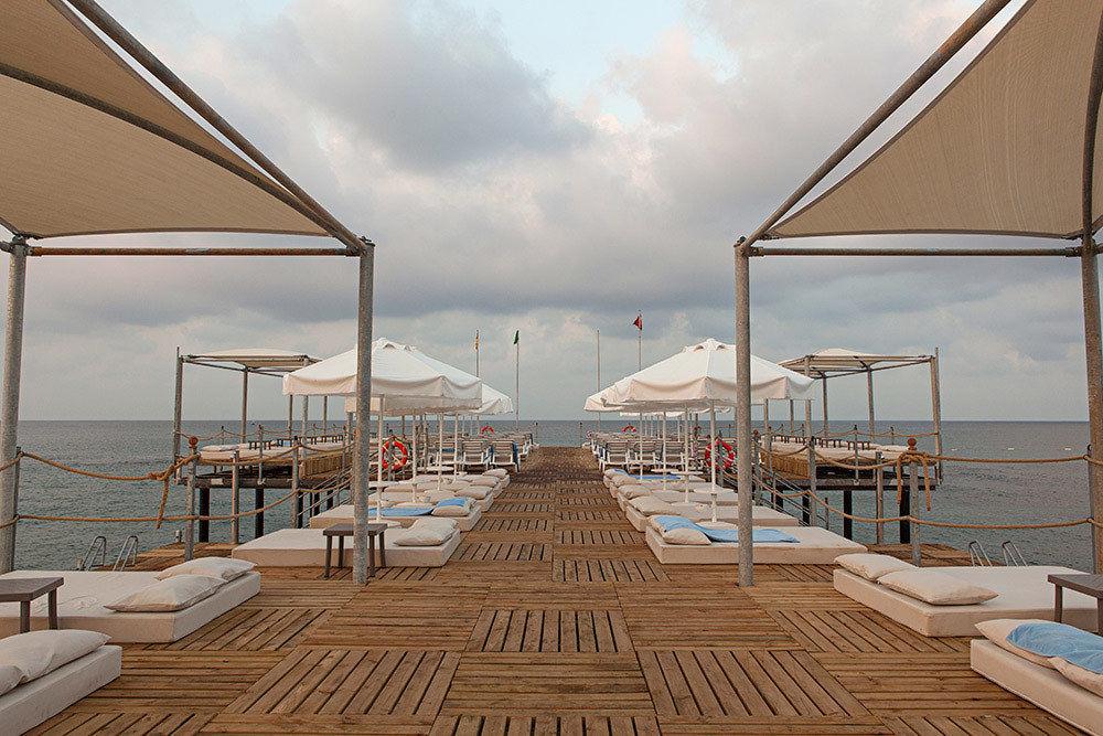 Hotel Long Beach Harmony 5* - Alanya 18