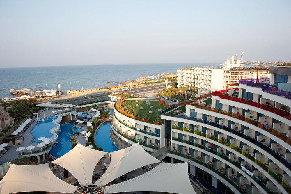 Hotel Long Beach Harmony 5* - Alanya 17