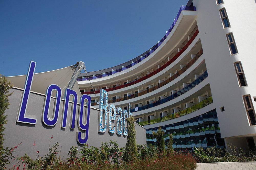 Hotel Long Beach Harmony 5* - Alanya 11