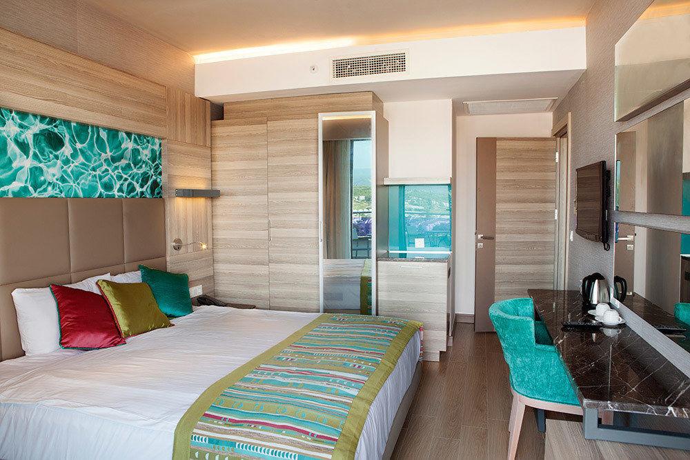 Hotel Long Beach Harmony 5* - Alanya 12