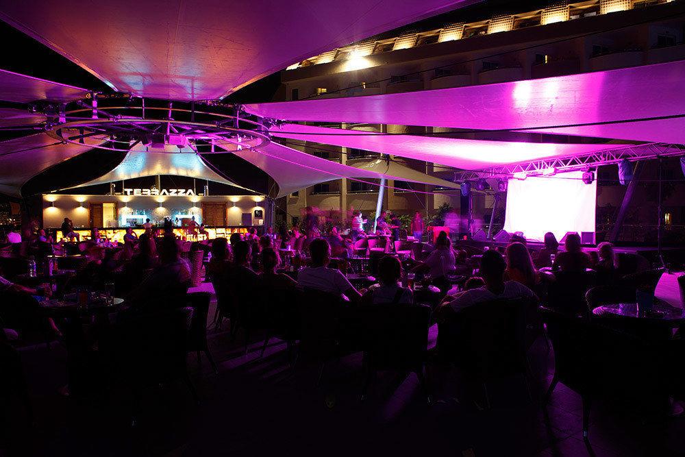 Hotel Long Beach Harmony 5* - Alanya 10