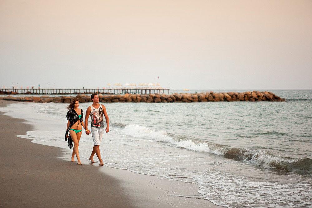 Hotel Long Beach Harmony 5* - Alanya 7