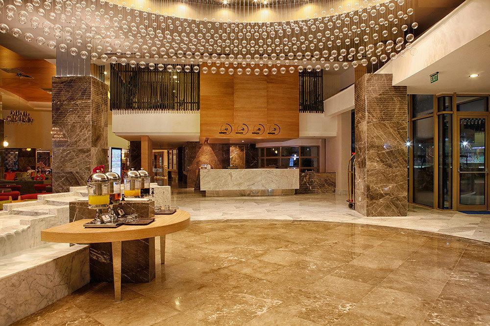 Hotel Long Beach Harmony 5* - Alanya 6