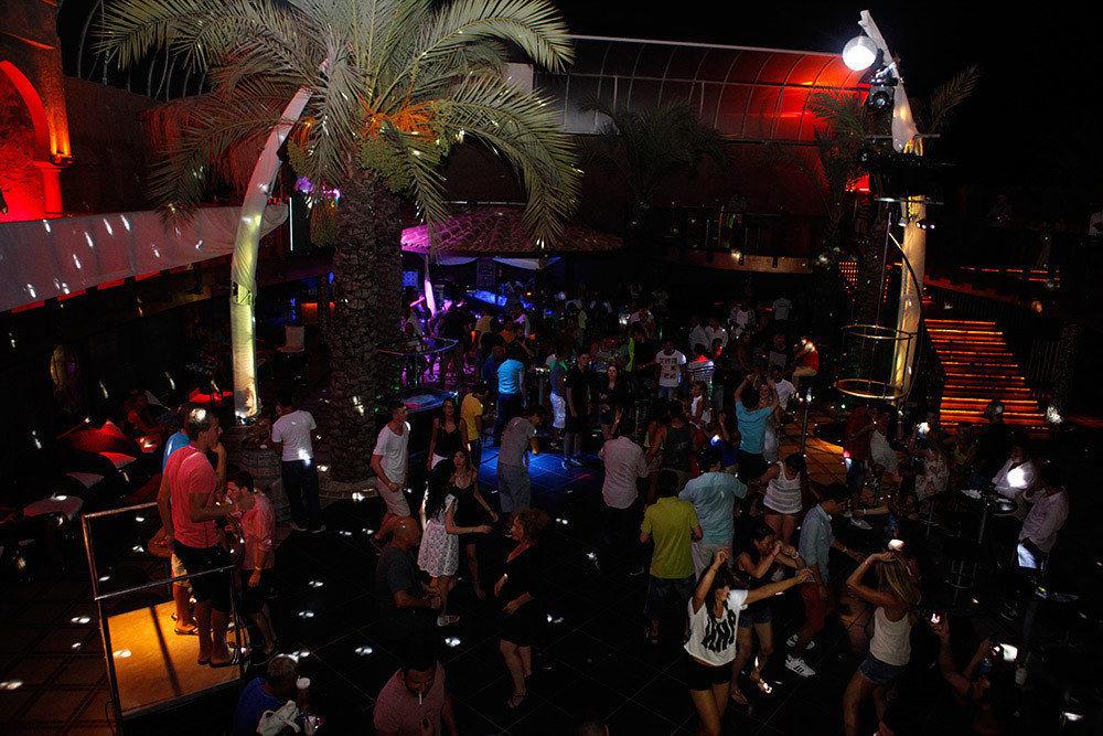 Hotel Long Beach Harmony 5* - Alanya 4