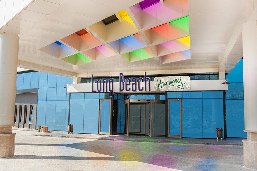 Hotel Long Beach Harmony 5* - Alanya 2