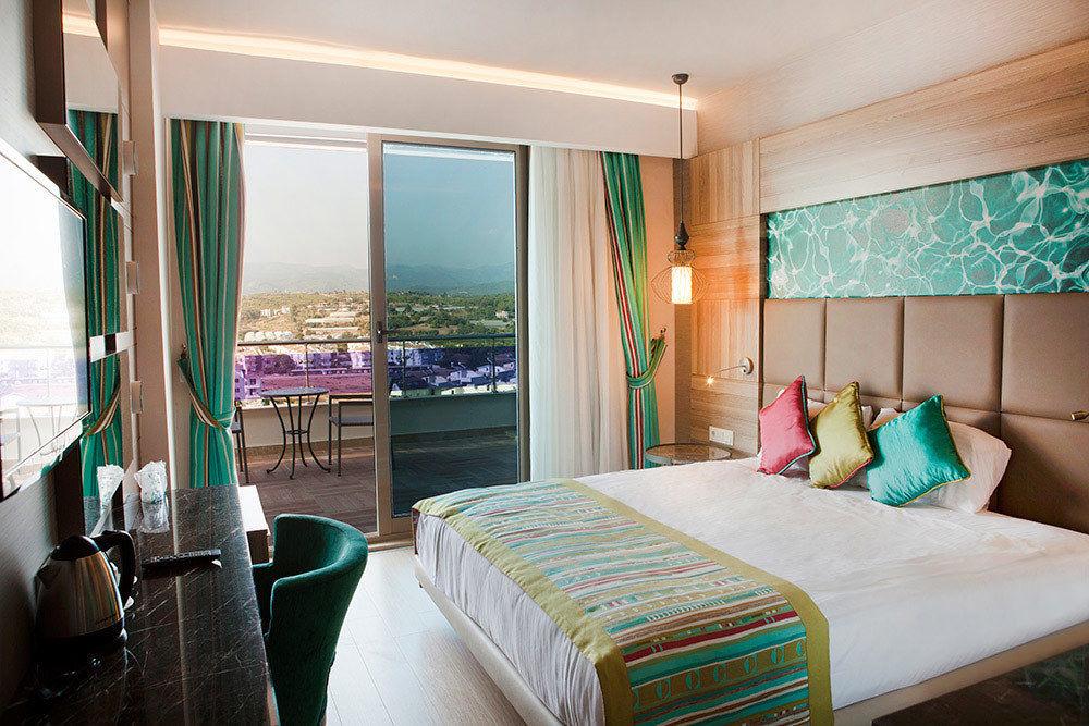 Hotel Long Beach Harmony 5* - Alanya 24