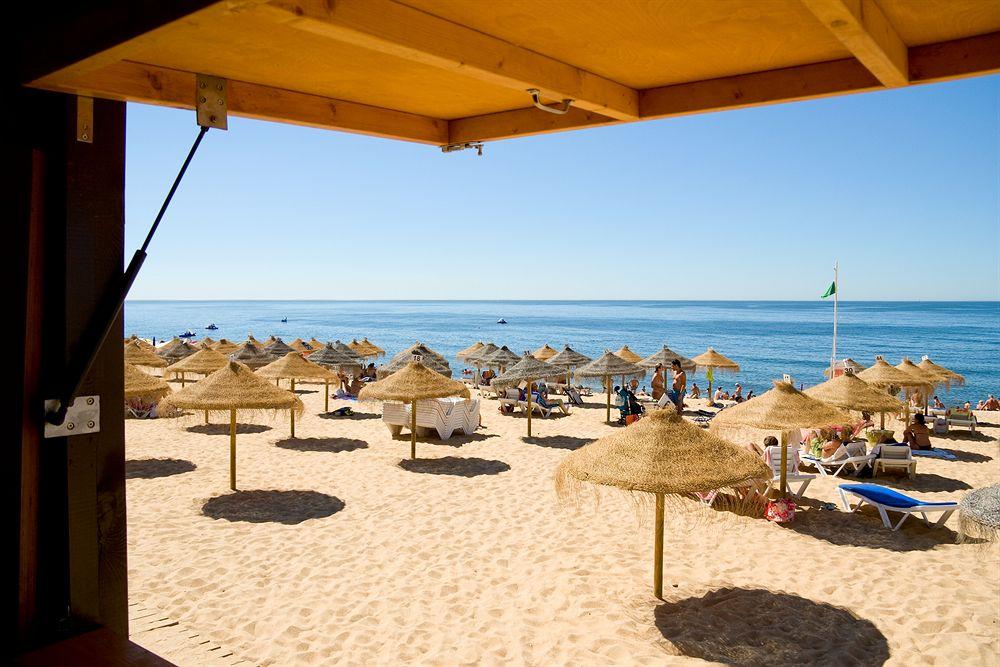 Hotel Dom Jose 3* - Algarve 8