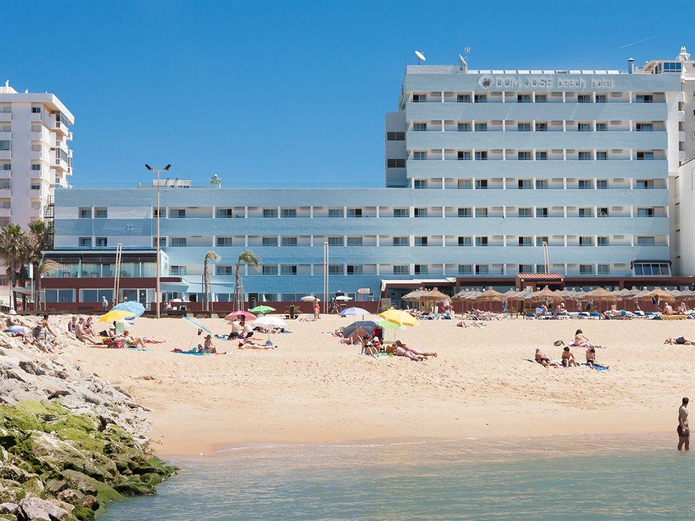 Hotel Dom Jose 3* - Algarve 11