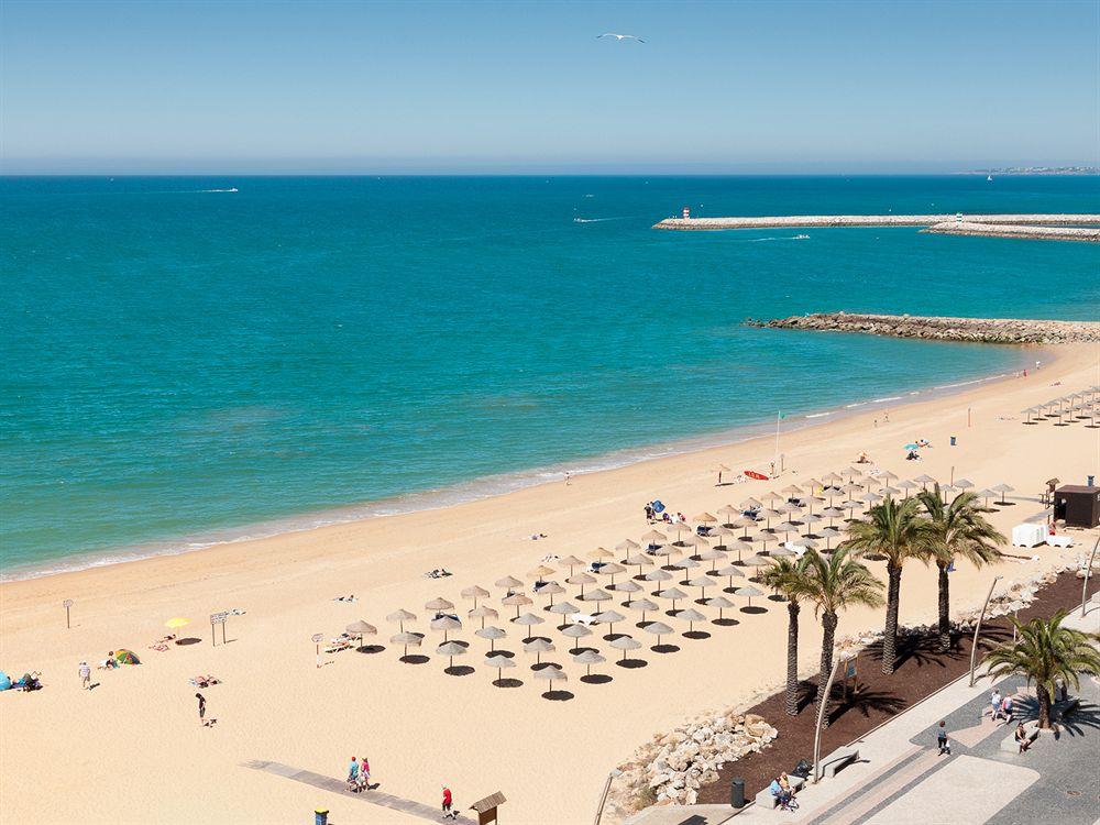 Hotel Dom Jose 3* - Algarve 12
