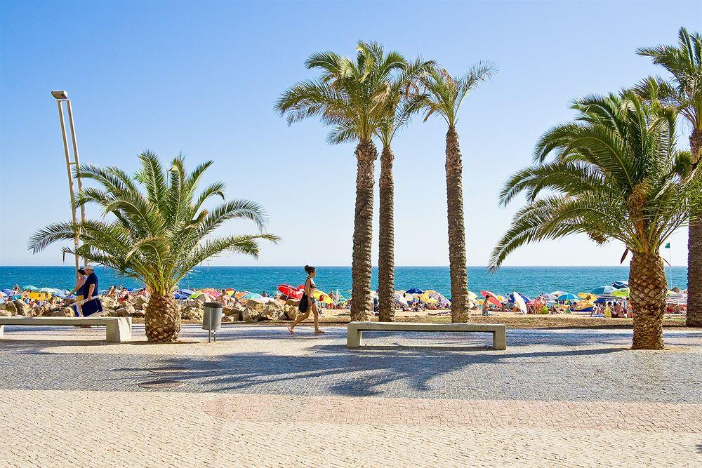 Hotel Dom Jose 3* - Algarve 1