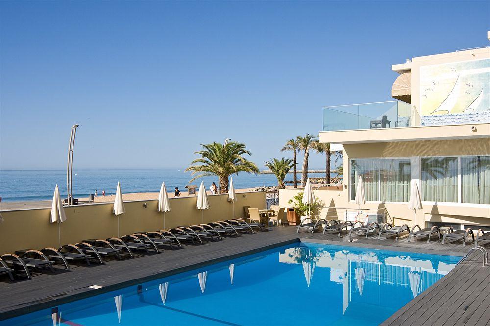 Hotel Dom Jose 3* - Algarve 2
