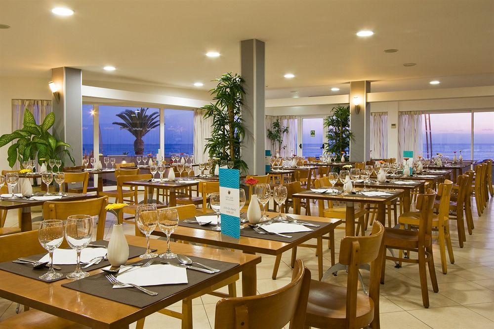 Hotel Dom Jose 3* - Algarve 4