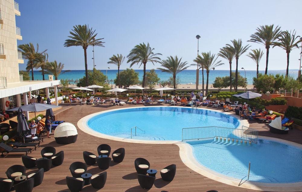 HM Tropical 4* - Palma de Mallorca  16