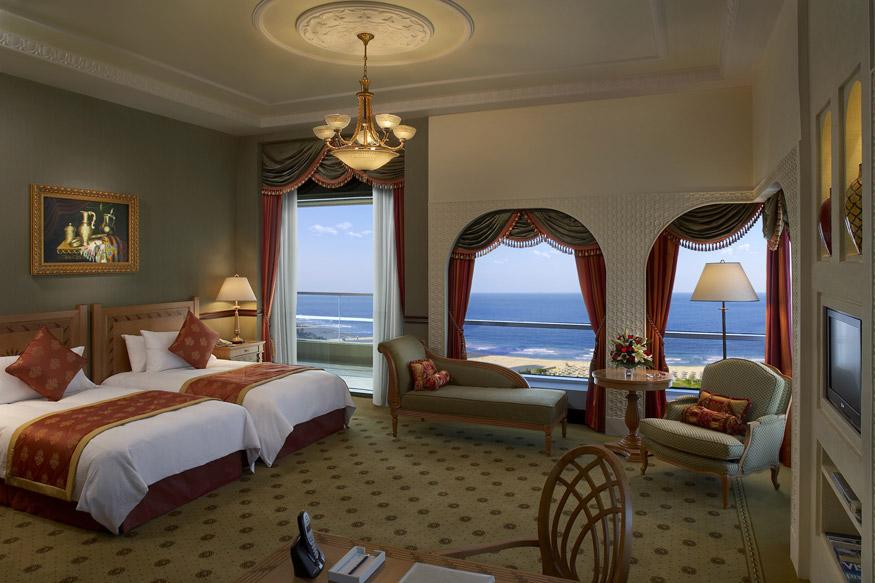 Hotel Habtoor Grand Beach Resort & Spa 5* - Dubai Jumeirah 6