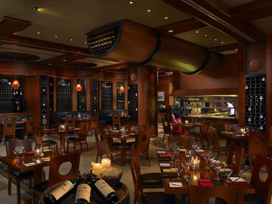 Hotel Habtoor Grand Beach Resort & Spa 5* - Dubai Jumeirah 8
