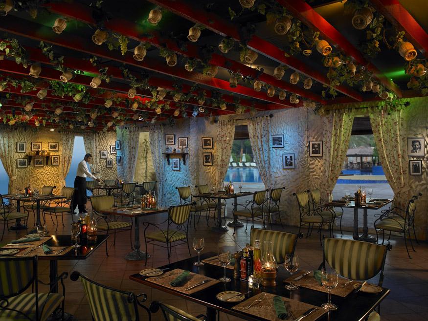 Hotel Habtoor Grand Beach Resort & Spa 5* - Dubai Jumeirah 12