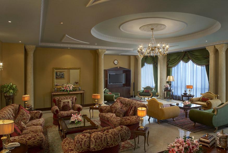 Hotel Habtoor Grand Beach Resort & Spa 5* - Dubai Jumeirah 15