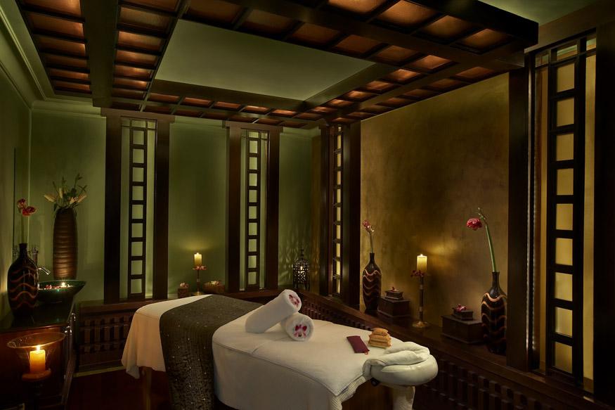 Hotel Habtoor Grand Beach Resort & Spa 5* - Dubai Jumeirah 19