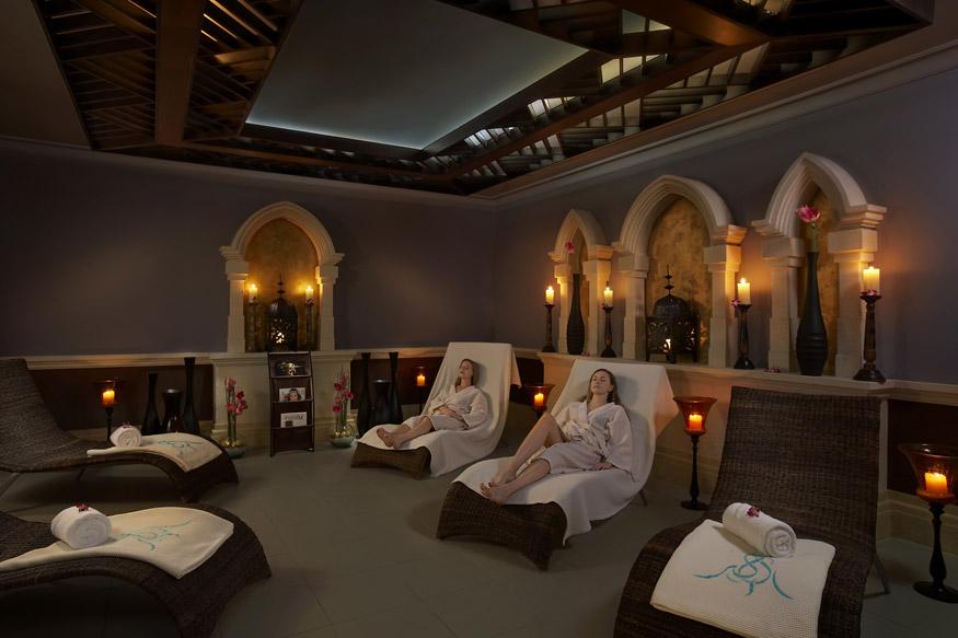 Hotel Habtoor Grand Beach Resort & Spa 5* - Dubai Jumeirah 20