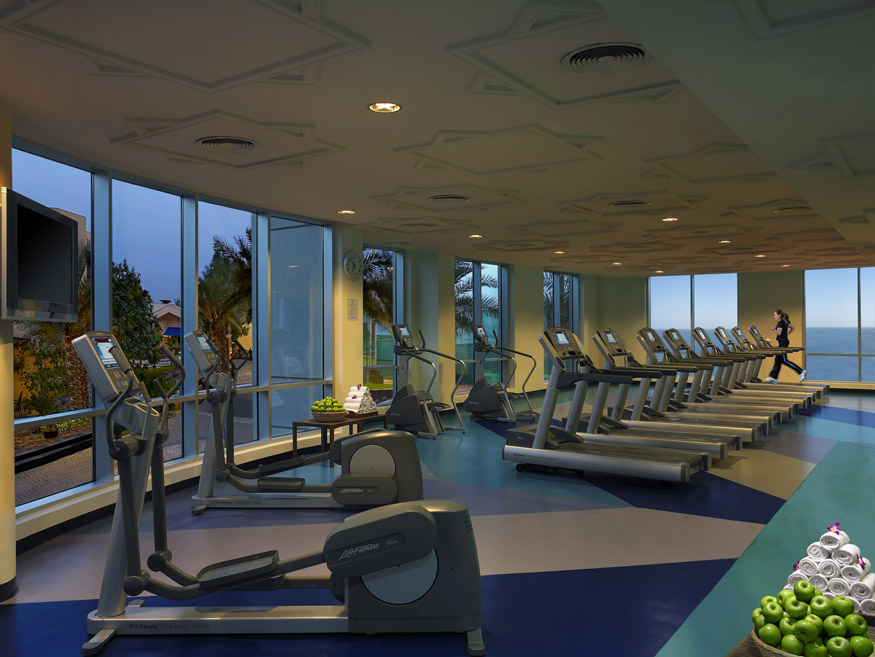 Hotel Habtoor Grand Beach Resort & Spa 5* - Dubai Jumeirah 22