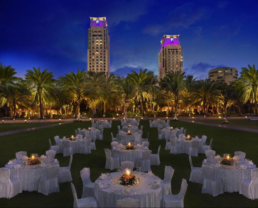 Hotel Habtoor Grand Beach Resort & Spa 5* - Dubai Jumeirah 25