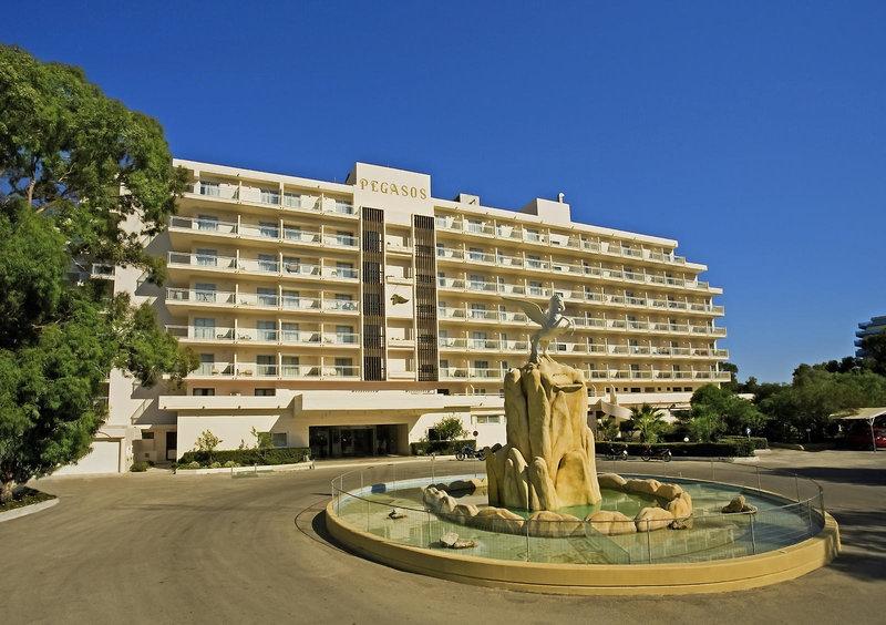 Hotel Pegasos 4* - Rodos 7