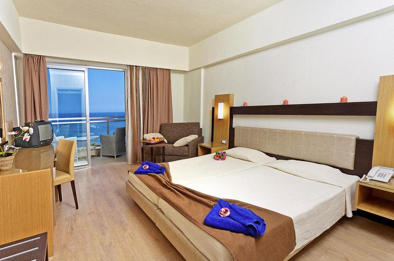 Hotel Pegasos 4* - Rodos 8