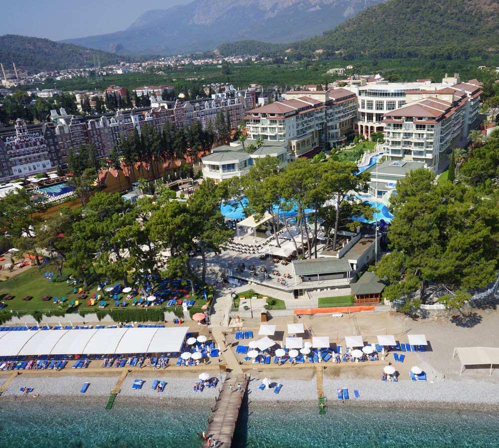 Hotel Barut Resort Kemer 5* - Kemer