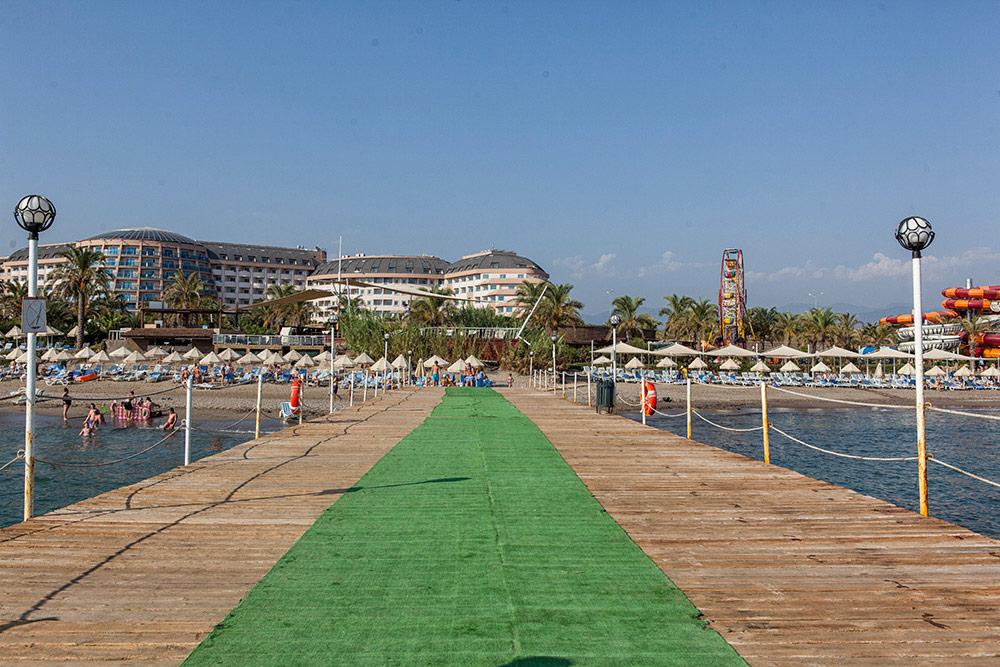 Reduceri last minute, Long Beach Resort & Spa 5* - Alanya 13