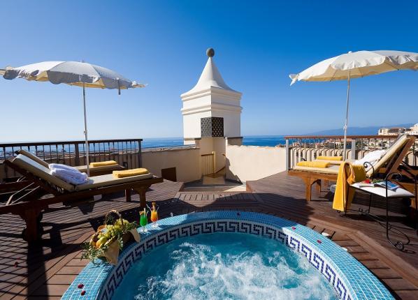 Hotel Costa Adeje Gran 5* - Tenerife 20