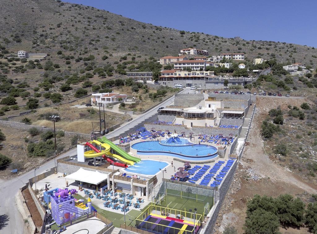 Hotel Elounda Water Park 4* - Creta 4