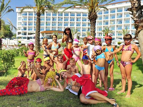 Hotel Annabella Diamond 5* - Alanya 25