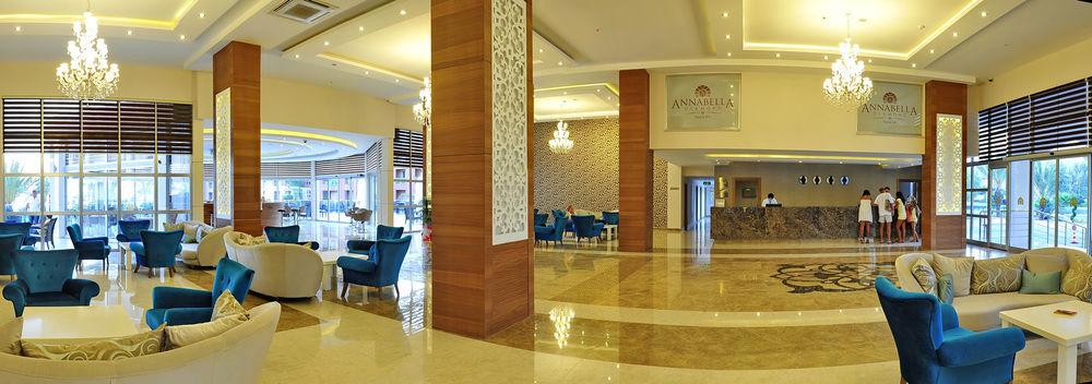 Hotel Annabella Diamond 5* - Alanya 24